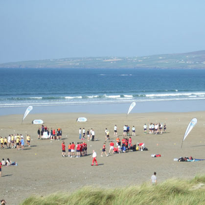 Information for guests banna beach