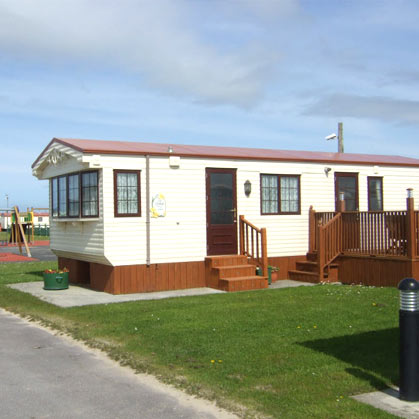 Information for guests caravan park banna mobile home