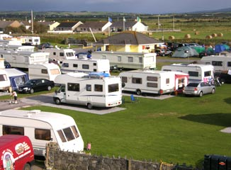 Mobile Homes Banna Ardfert