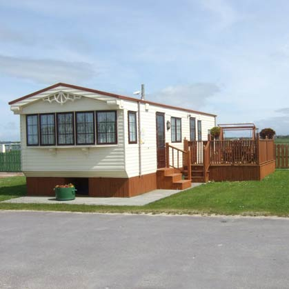 sir rogers facilities mobile home