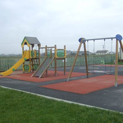 sir rogers facilities playground
